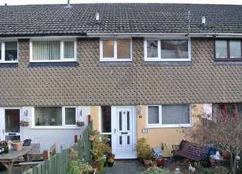 Thumbnail 3 bed terraced house for sale in Albany Houses, Abersychan, Pontypool
