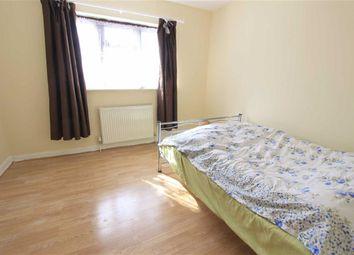 Thumbnail 4 bed terraced house to rent in Wedderburn Road, Barking, Essex