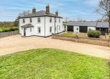 Thumbnail 4 bed detached house for sale in Cold Norton Road, Latchingdon, Essex