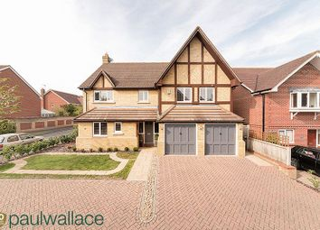 0f8b2c73558 Thumbnail 5 bed detached house for sale in Gladding Road