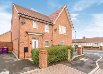 3 bed semi-detached house for sale in Pitsford Way, Liverpool, Merseyside L6