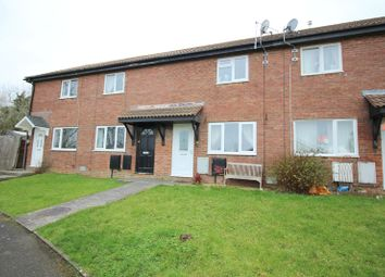 Thumbnail 2 bedroom terraced house for sale in Bishopswood, Brackla, Bridgend.
