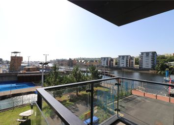 2 bed flat for sale in Bayscape, Cardiff Marina, Watkiss Way, Cardiff CF11