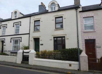 Thumbnail 5 bed terraced house to rent in Four Roads, Port St. Mary, Isle Of Man