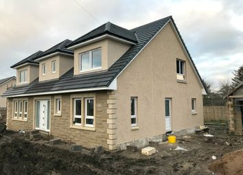 Thumbnail 5 bed detached house for sale in Waterlands Road, Law