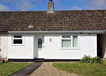 Thumbnail 1 bed bungalow to rent in Pucklands, Devizes, Wiltshire