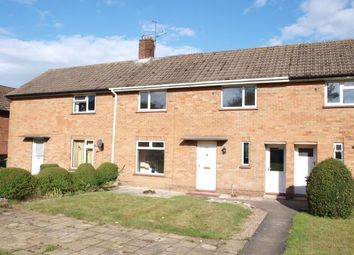 Thumbnail 3 bed terraced house to rent in Gainsborough Road, Winthorpe, Newark