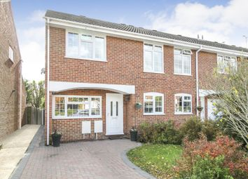 Thumbnail 3 bed end terrace house for sale in Malvern Road, Hampshire