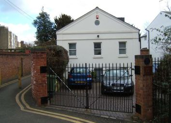 Thumbnail 3 bed detached house to rent in Vernon Place, Cheltenham