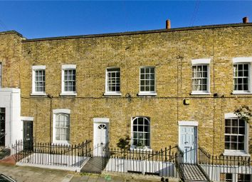Thumbnail 3 bed terraced house for sale in Frome Street, Islington