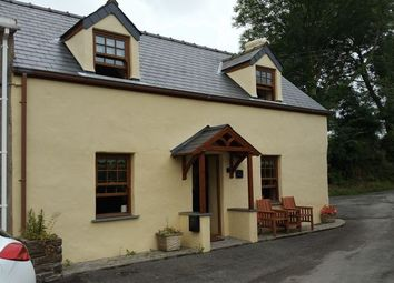 Thumbnail 2 bed cottage to rent in Wallis, Haverfordwest