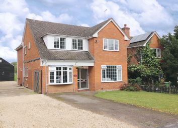 Thumbnail 5 bed detached house for sale in Kings Coughton Lane, Kings Coughton, Alcester