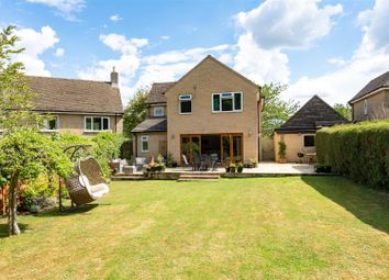 Thumbnail 4 bed detached house for sale in Vickers Road, Upper Rissington, Gloucestershire