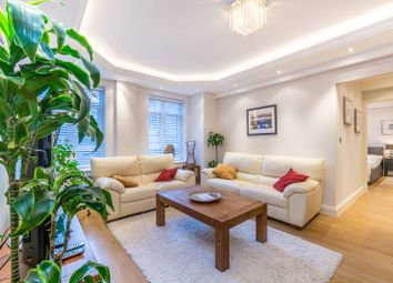 Thumbnail 2 bed flat to rent in Portsea Place, Hyde Park Estate