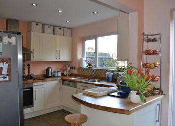 Thumbnail 3 bed semi-detached house for sale in Weald View Road, Tonbridge