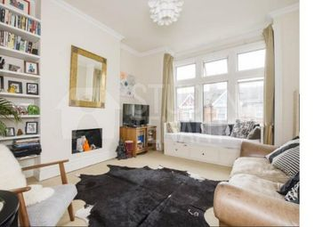 Thumbnail 3 bed shared accommodation to rent in St. Marys Road, London