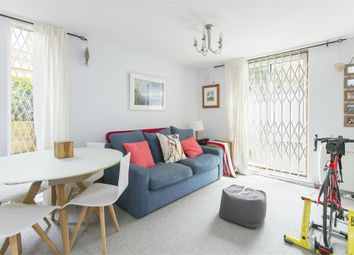 Thumbnail 1 bed flat for sale in Wellington Lodge, 25A, Denton Street, Wandsworth, London
