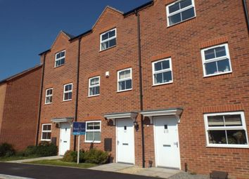 Thumbnail 4 bed terraced house to rent in Cornflower Drive, Evesham