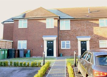 Thumbnail 1 bed flat for sale in Bloomsbury Court, 102 Cottonmill Lane, St Albans, Hertfordshire