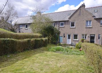 Thumbnail 2 bed terraced house for sale in Thornfield Avenue, Selkirk