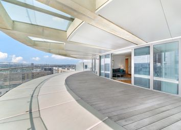 2 bed flat for sale in Arena Tower, Crossharbour Plaza, Canary Wharf E14
