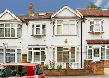 Thumbnail 4 bedroom terraced house for sale in Maybank Avenue, London