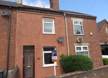 Thumbnail 1 bed terraced house for sale in New Lane, Stanton Hill, Sutton-In-Ashfield
