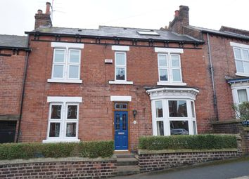 Thumbnail 5 bed semi-detached house for sale in Spring View Road, Crookes, Sheffield
