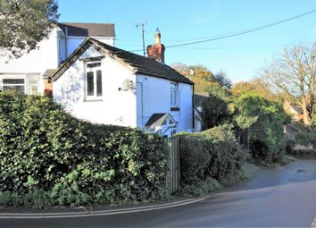 Thumbnail 1 bed cottage for sale in Hunts Hill, Blunsdon, Swindon
