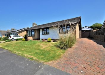 Thumbnail 3 bed detached bungalow for sale in Meadow Drive, Warton, Preston, Lancashire