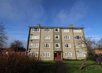 Thumbnail 2 bedroom flat to rent in Cornwall Grove, Bletchley, Milton Keynes