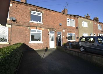 Thumbnail 2 bed terraced house to rent in Jubilee Avenue, Ripley, Derbyshire
