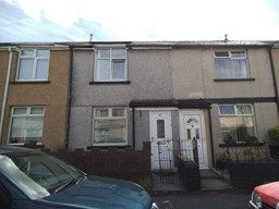 Thumbnail 3 bed terraced house to rent in Letchworth Road, Ebbw Vale