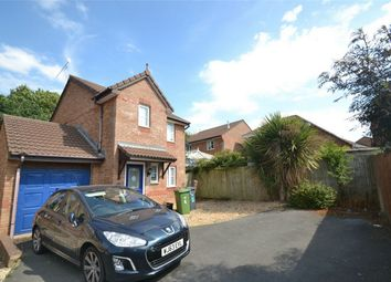 Thumbnail 3 bed detached house for sale in Roundswell, Barnstaple, Devon
