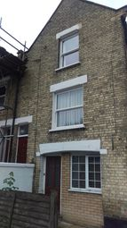 Thumbnail 1 bed maisonette to rent in Glenthorne Road, Friern Barnet