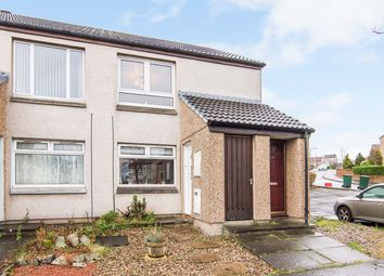 Thumbnail 1 bed flat for sale in Fauldburn, East Craigs, Edinburgh