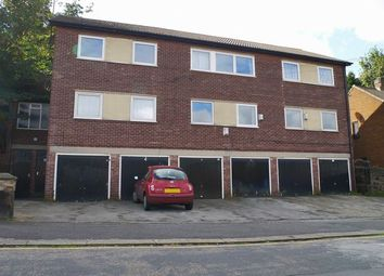 Thumbnail 2 bed flat for sale in St. Leonards Road, Rotherham