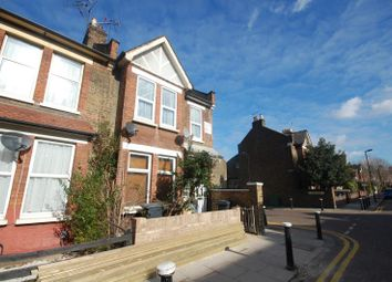 Thumbnail 2 bed farmhouse to rent in Vartry Road, London