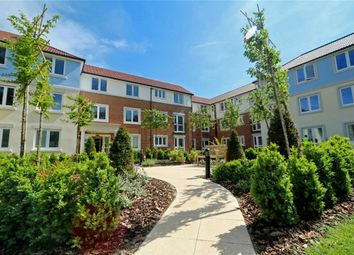 Thumbnail 1 bed flat for sale in Stokefield Close, Thornbury, Bristol