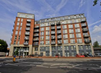 Thumbnail 2 bed flat for sale in East Croft House, Northolt Road, Harrow