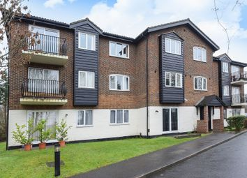 Thumbnail 2 bed flat for sale in Birchend Close, South Croydon