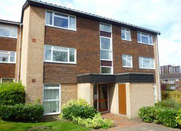 Thumbnail 1 bedroom flat to rent in Bardsley Close, Croydon, Surrey