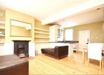Thumbnail 2 bed terraced house to rent in Mudhute, London