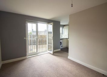 Thumbnail 1 bed flat to rent in New Row Court, Cudworth, Barnsley