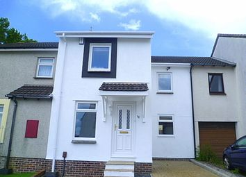 Thumbnail 3 bed terraced house to rent in Fairmead Mews, Lower Burraton, Saltash