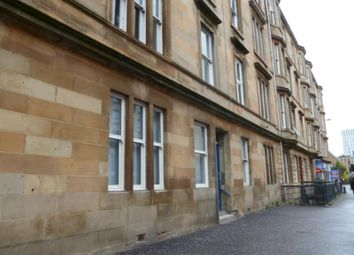 Thumbnail 2 bedroom flat to rent in 492 St Vincent Street, Glasgow