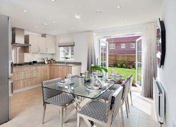 Chineham, Basingstoke RG24. 3 bed semi-detached house for sale