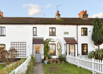 Thumbnail 2 bed terraced house for sale in Avery Hill Road, London
