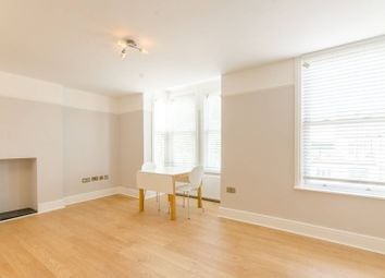 Thumbnail 2 bed flat to rent in Lichfield Grove, London, 2Jl, Finchley Central, London