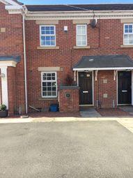 Thumbnail 2 bed terraced house to rent in Trecastell, Ingleby Barwick, Stockton-On-Tees